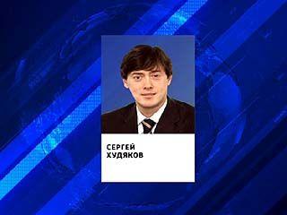 В горизбирком поступило заявление от Сергея Худякова о снятии своей кандидатуры