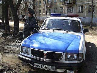 В Грибановке нарушитель попытался откупиться от милиционера