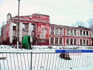 В Грибановском районе не осталось ни одного клуба