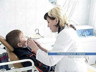 В Грибановском районе откроют третью по счету амбулаторию