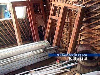 В Грибановском районе выявлены нарушения в сфере реализации нацпроекта АПК