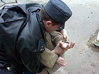"""В ходе операции """"Розыск"""", задержано более 100 преступников"""