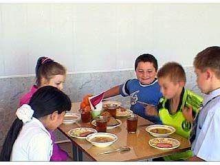 В ходе проверки питания в воронежских школах выявлены ряд нарушений