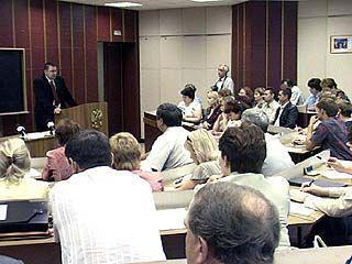 В Хохольском районе откроется семинар для работников АПК