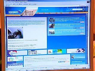"""В Интернете появился новый сайт ГТРК """"Воронеж"""""""