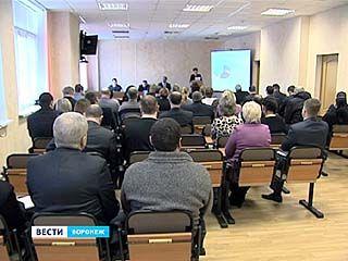 В Кадастровой палате Воронежа подвели итоги прошлого года и поделились планами