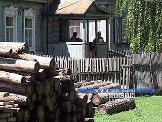 В Калачеевском районе обещанный газ годами ждут