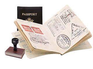 В Калининград можно ездить только с загранпаспортом