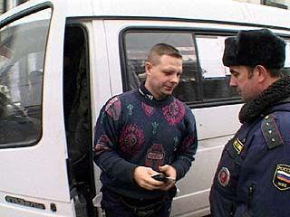 В Каменке зафиксирован случай подкупа сотрудника ГИБДД