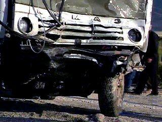 В Каменском районе произошло серьёзное ДТП: погибли два человека