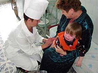 В Каменском районе с признаками отравления госпитализированы 14 малышей