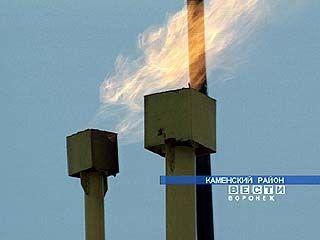 В Каменском районе уголь и дрова становятся вчерашним днем