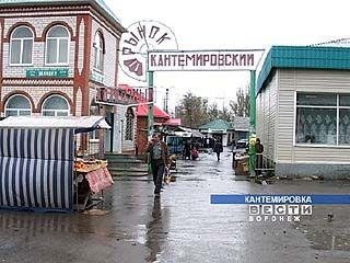 В Кантемировке разгорается конфликт между малым бизнесом и администрацией