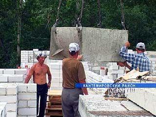 В Кантемировском районе определилась судьба долгостроя