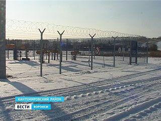 """В Кантемировском районе полным ходом идёт строительство компрессорной станции """"Писаревка"""""""