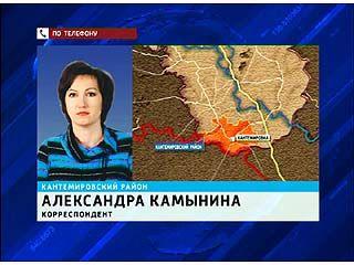 В Кантемировском районе зафиксирована вспышка сальмонеллеза