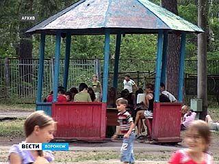 В каждом пятом детском лагере области детей кормят с нарушениями