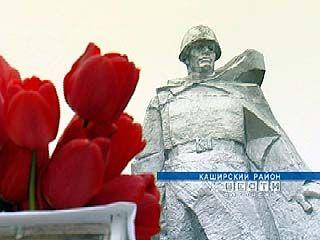 В Колодезном отреставрировали монумент павшим войнам