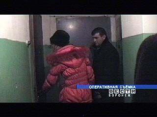 В Коминтерновском районе 19-летняя девушка убила собственную бабушку