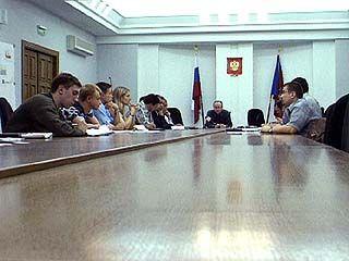 В Коминтерновском районе состоится заседание клуба председателей ТСЖ
