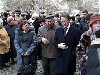 """В конфликт с парком """"Оптимист"""" вмешался губернатор Алексей Гордеев"""