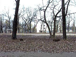 """В """"козлиным"""" парке свидетели Иеговы хотят построить дом молитвы"""