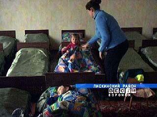 В Краснознаменском без отопления остался детсад и многоэтажный дом