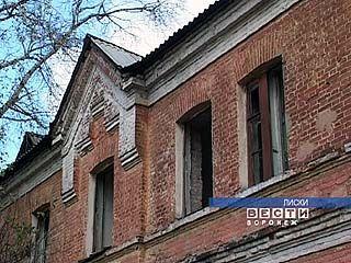 В Лисках люди живут в предназначенном под снос доме