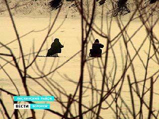 В Лисках отразили нашествие браконьеров