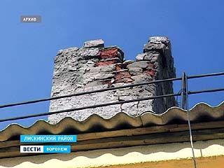В Лисках судят коммунальщиков за недосмотр за дымоходом