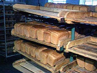 В магазинах Воронежа закончился хлеб