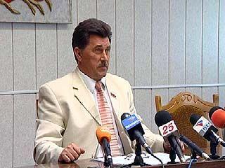 В мэрии обсудили насущные проблемы Воронежа