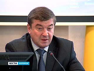 В мэрии подвели промежуточные итоги подготовки к юбилею Воронежа