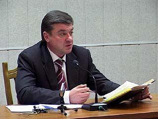 В мэрии Воронежа обсудили наиболее важные вопросы