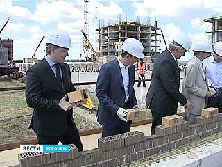В микрорайоне Шилово запущено строительство детского сада