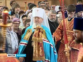 В минувшие выходные православные отметили Светлый праздник Пасхи