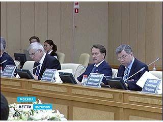 В Москве отметили опыт Воронежского региона в вопросах молодежной политики