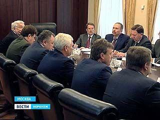 В Москве подвели итоги выполнения Национального плана противодействия коррупции