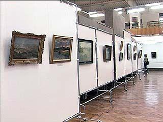 """В музее имени Крамского открылась выставка """"В поисках красоты"""""""