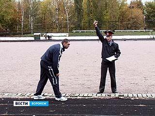 В МВД России сейчас отрыты вакансии - полиции нужны новые сотрудники