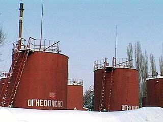 В некоторых районах Воронежской области произошло загрязнение подземных вод