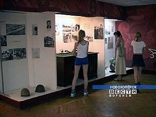 В Новохоперске действует уникальный музей советско-чехословатской дружбы