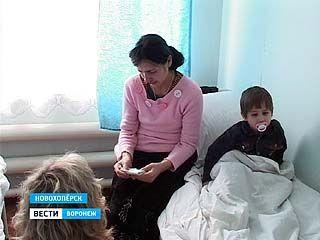 В Новохоперском районе следователи разбираются в обстоятельствах смерти 3-месячного малыша
