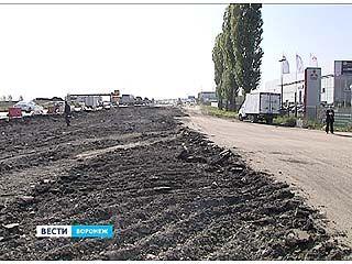 В новом проекте по ремонту дорог не предусмотрено подъездов к автоcалонам