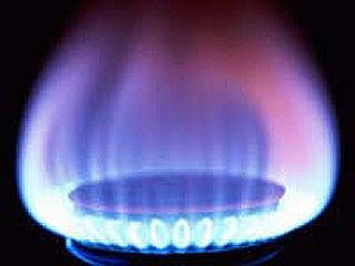 В области могут возникнуть проблемы с газом