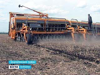 В области возбуждено 11 уголовных дел в отношении фермеров и агрономов