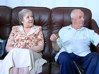В Областном геронтологическом центре проживает 300 пенсионеров
