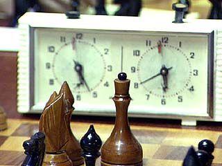 В областном шахматном клубе проходит чемпионат