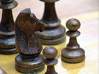 В Областном шахматном клубе прошел блиц-турнир