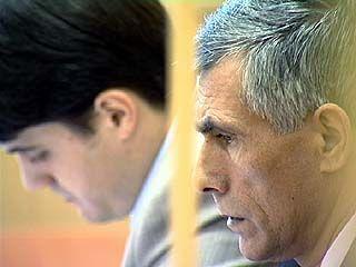 В областном суде начались слушания по делу Заффеддина Микаилова